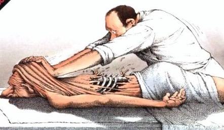 Fakty i mity: Im mocniejszy masaż, tym lepszy?