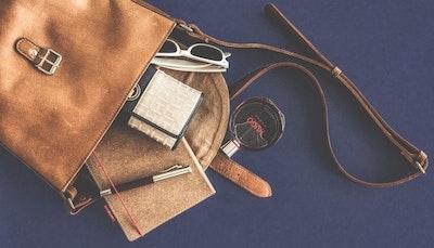 obrazek kobiecej torby