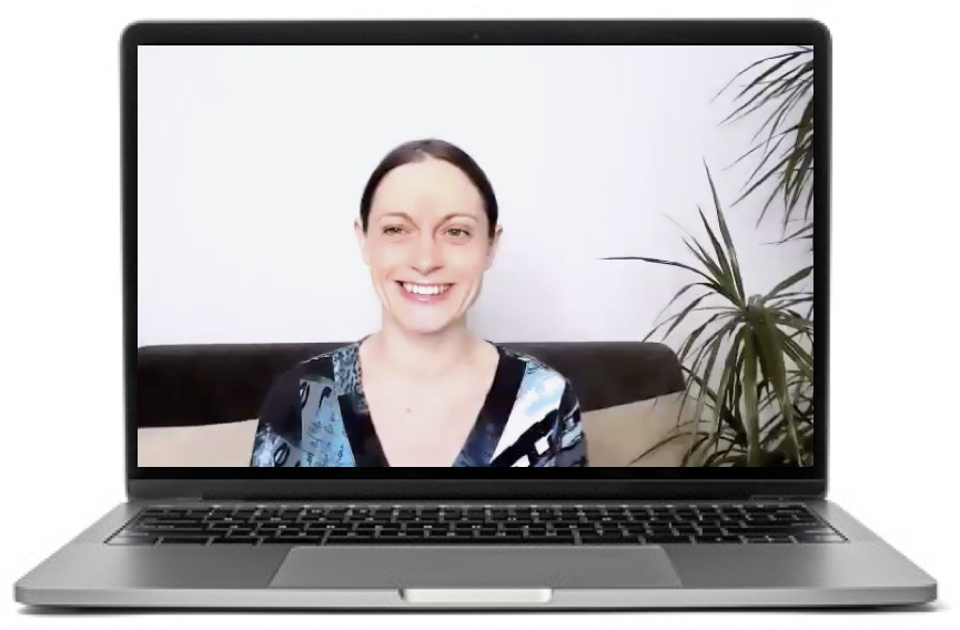 Kurs online Automasaż i fitness twarzy