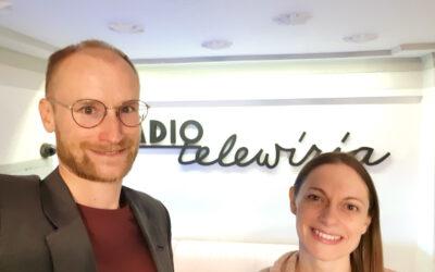 Podcast o rozluźnianiu ciała i emisji głosu